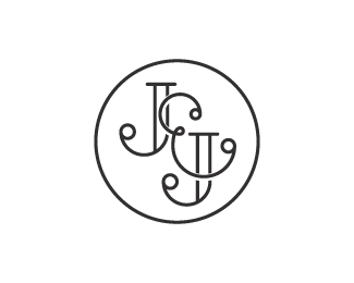 wedding_monogram_logo