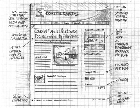 coastal_capital_partners_wireframe_website