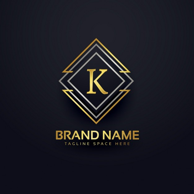 luxury_logo_for_letter_k
