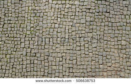 abstract_background_of_old_cobblestone_pavement_view_from_above