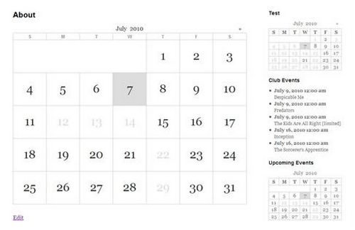 google calendar wordpress plugins