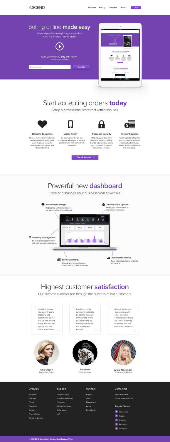 e commerce sites templates - free e commerce psd website template xdesigns