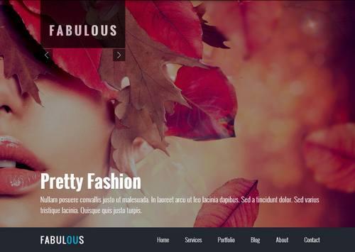 24 fabulous parallax