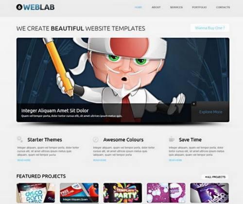46 WebLab