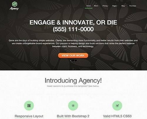 54 agency