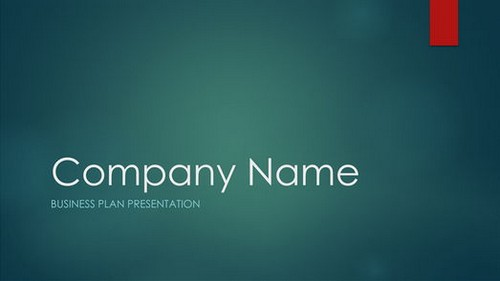 free powerpoint template in ppt 22