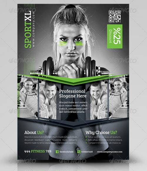 advertisement flyers templates free