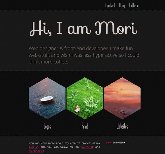 25 Free HTML5 Website Template in 2013 - XDesigns