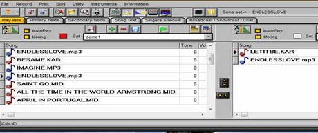 Download 9 Free Karaoke Music Software - XDesigns