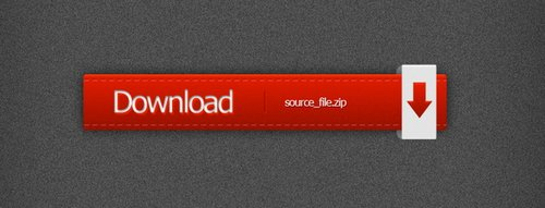 Download Button .psd Free by panos46