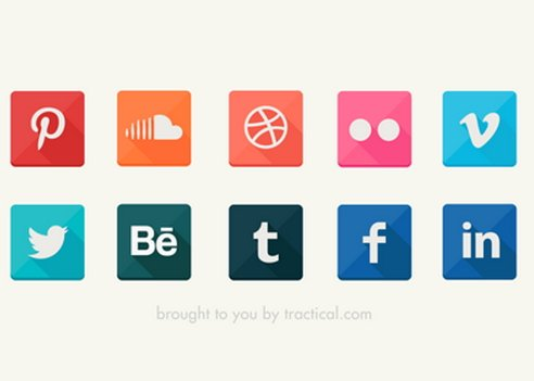 15 Fresh and Free Icons Design for Your Projects - XDesigns