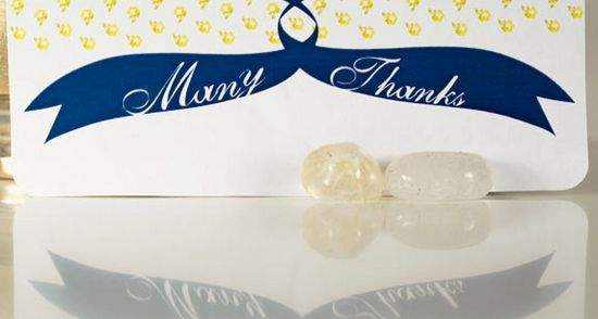 Downloadable Thank You Cards