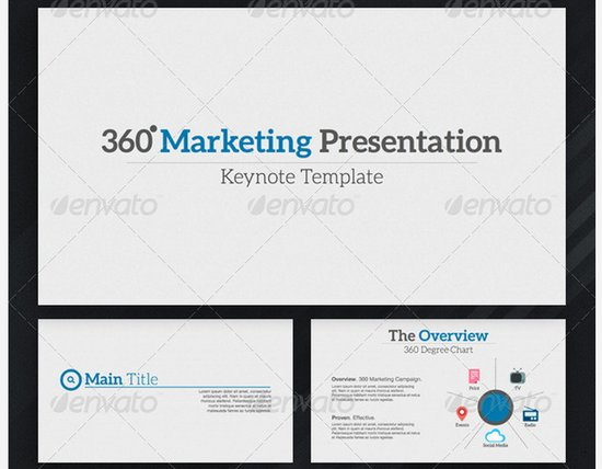 Free And Premium Keynote Presentation Templates XDesigns - Keynote business plan template