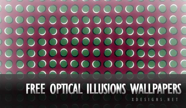 Optical Illusions Pictures Wallpapers