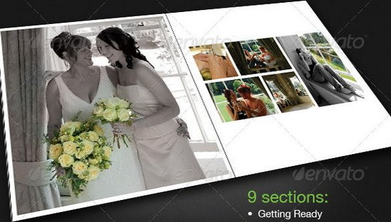 Wedding Photo Book Templates Compu Ibmdatamanagement Co