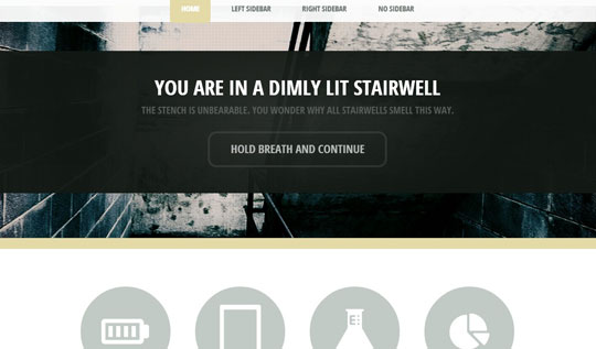 Download Free Txt HTML5 Website Template