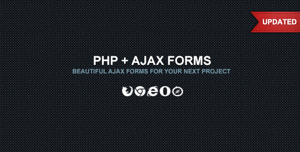 PHP Ajax Forms
