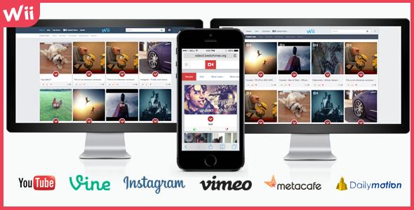 Social Video Share