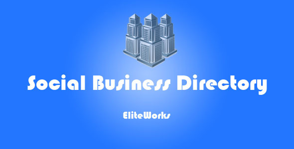 Social Business Directory v1 2