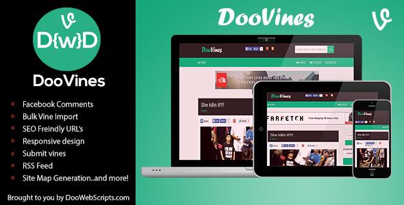 DooVines Vine Video Script