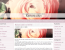 Freebie: Ranunculus WordPress Theme
