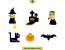 Free PSD Halloween Icon Set   illustration   vector