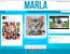 Freebie: Marla WordPress Theme