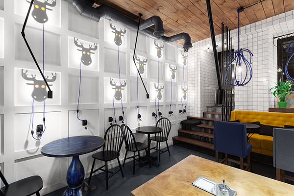 coffee shop design - Coffee Shop Design Ideas