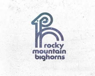 rocky mountain bighorns