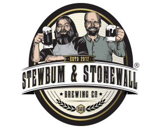 stewbum stonewall brewing co.