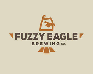 fuzzy eagle brewing co.