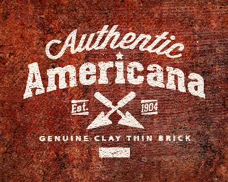 americana brick