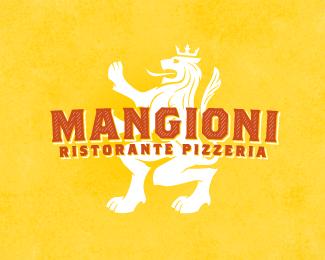 mangioni pizzeria b