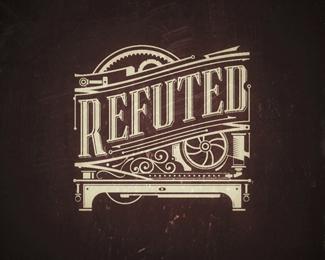 refuted