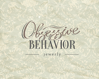 obsessive behavior