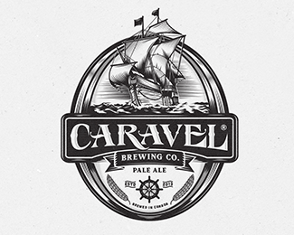 caravel brewing company