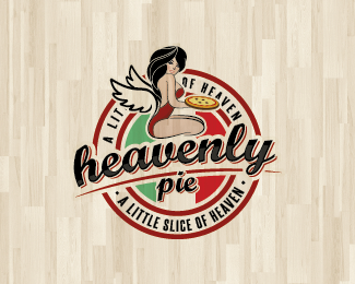 heavenly pie