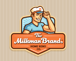 the milkman brand