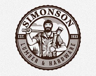 simonson lumber hardware