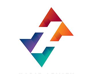 hh photography logo logo design