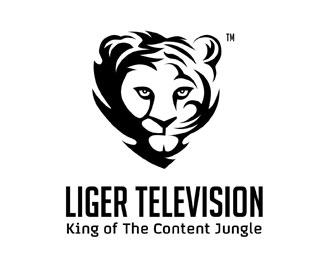 liger logo design