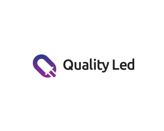 quality led logo design