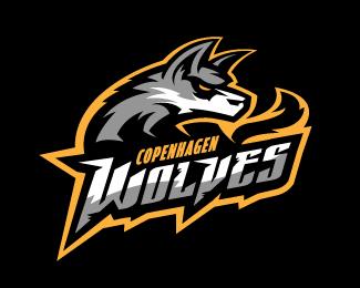 43 game logo