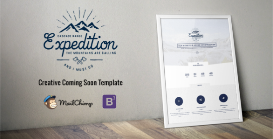 expedition responsive coming soon