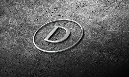 26 free logo mockup psd templates - xdesigns, Powerpoint templates