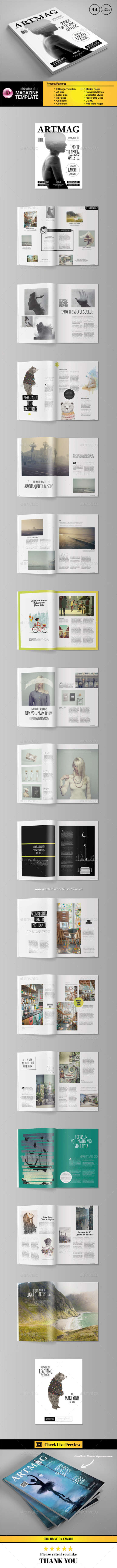 art magazine vol. that is template width=