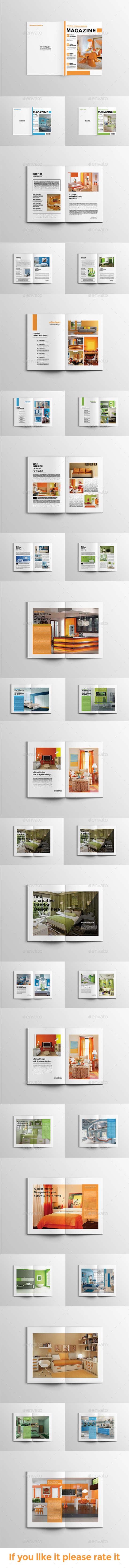 interior magazine designvol2