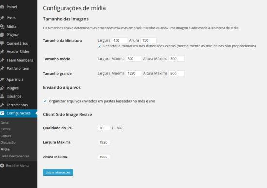 client side image resize wordpress plugin