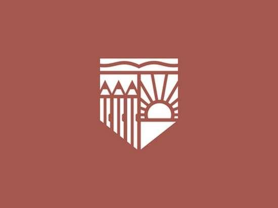 aosf logo design