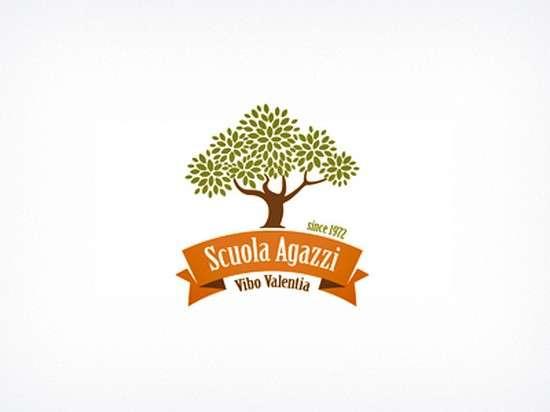 logo agazzi school